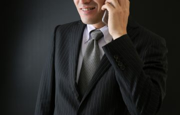 電話de詐欺画像