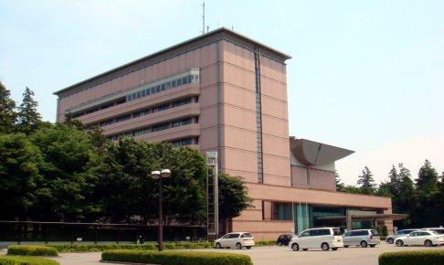 野田市役所イメージ