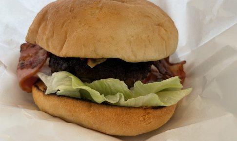 821ハンバーガー